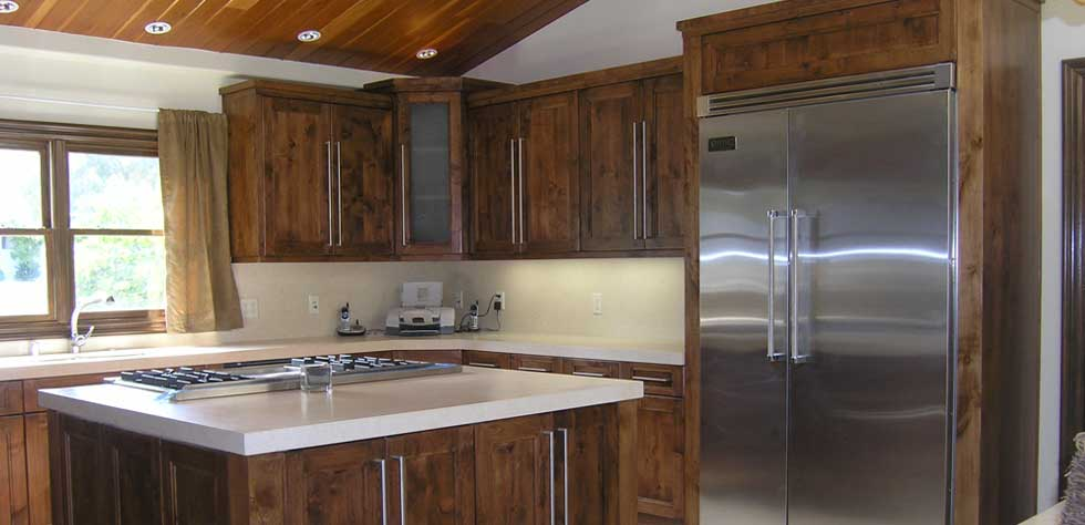 High end kitchen design los angeles luxury kitchen for Los angeles bathroom remodeling contractor