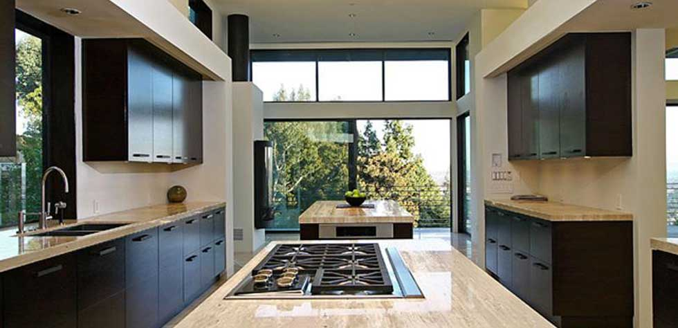 High End Kitchen design Los Angeles, Luxury Kitchen Remodeling Los ...