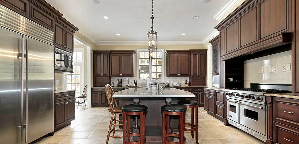High end kitchen design los angeles luxury kitchen for Average cost of high end kitchen remodel