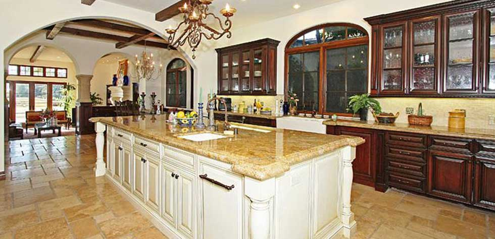 High End Kitchen Design Los Angeles Luxury Remodeling